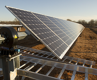 Company Installs Solar And Leases It To New Jersey School