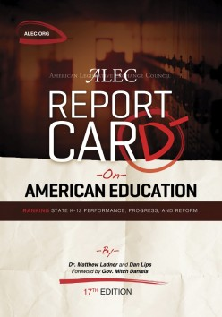 ALEC's 17th Report Card on American Education