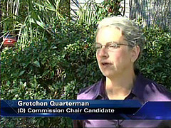 Gretchen Quarterman for Lowndes County Chairwoman