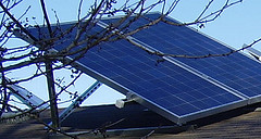 KC 170 solar panels, purchased 2005