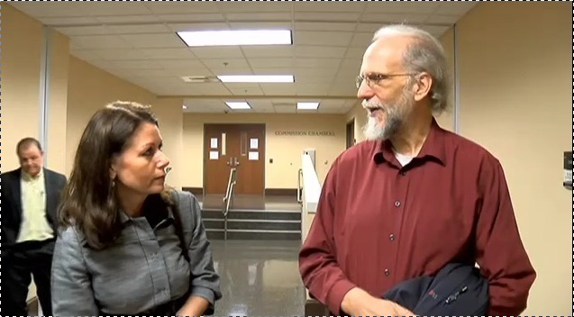 Brian Fahrenthold, Andrea Grover, and John S. Quarterman on WALB, in Spectra speaks about Sabal Trail pipeline at Lowndes County Commission, by Robert Hydrick, for WALB TV http://www.walb.com/Category/240202/video-landing-page?clipId=9615509, 9 December 20