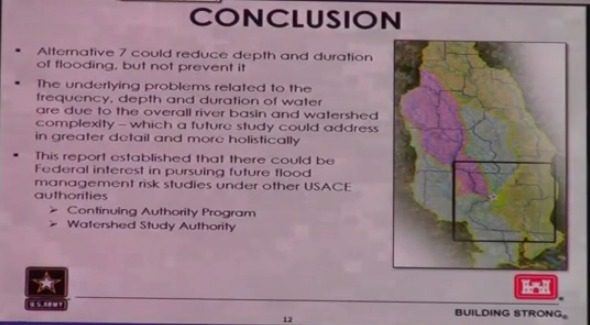 590x325 Conclusion, in Flooding Study --Army Corps of Engineers at Valdosta City Council, by Gretchen Quarterman, for Lowndes Area Knowledge Exchange, 6 May 2014