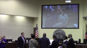 300x166 Special Presentation to Thomas Smith with county video of podium, in LCC 2014-05-13, by John S. Quarterman, for Lowndes Area Knowledge Exchange, 13 May 2014
