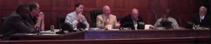 300x63 John Gayle, Mayor of Valdosta, in Flooding Study --Army Corps of Engineers at Valdosta City Council, by Gretchen Quarterman, for Lowndes Area Knowledge Exchange, 6 May 2014