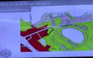 300x189 Current Zoning, in REZ-2014-14 Roger Budd in Lake Park, by John S. Quarterman, 27 July 2014