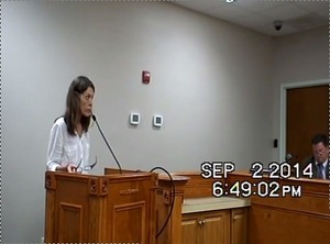 300x222 Debra Johnson, Suwannee County resident, in Duke Suwannee new turbine resolution sails through Suwannee County Commission, by John S. Quarterman, 2 September 2014