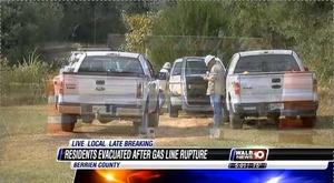 300x165 Evacuation in Berrien County, in Pipeline Break in Berrien County --WALB TV, by Colter Anstaett, 6 November 2014
