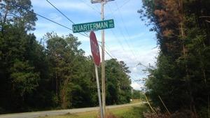 Quarterman Road 160