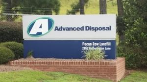 Advanced Disposal, Pecan Row Landfill, 2995 Wetherington Lane 30.8162757, -83.3598545