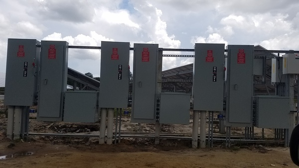 Inverters for quite a bit of power