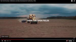 Fields, Video