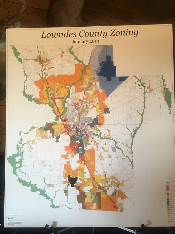 Unified Land Development Code (ULDC), Topic