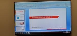 [Coronavirus Disease 2019 (COVID-19)]