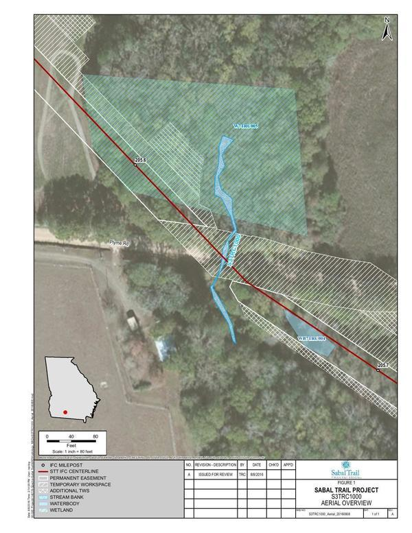 [S3TRC1000_Aerial_20160808, Aerial Overview, Colquitt County, Georgia]
