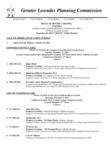 GLPC Agenda 2012-11-26