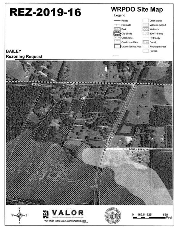 [WRPDO Site Map]