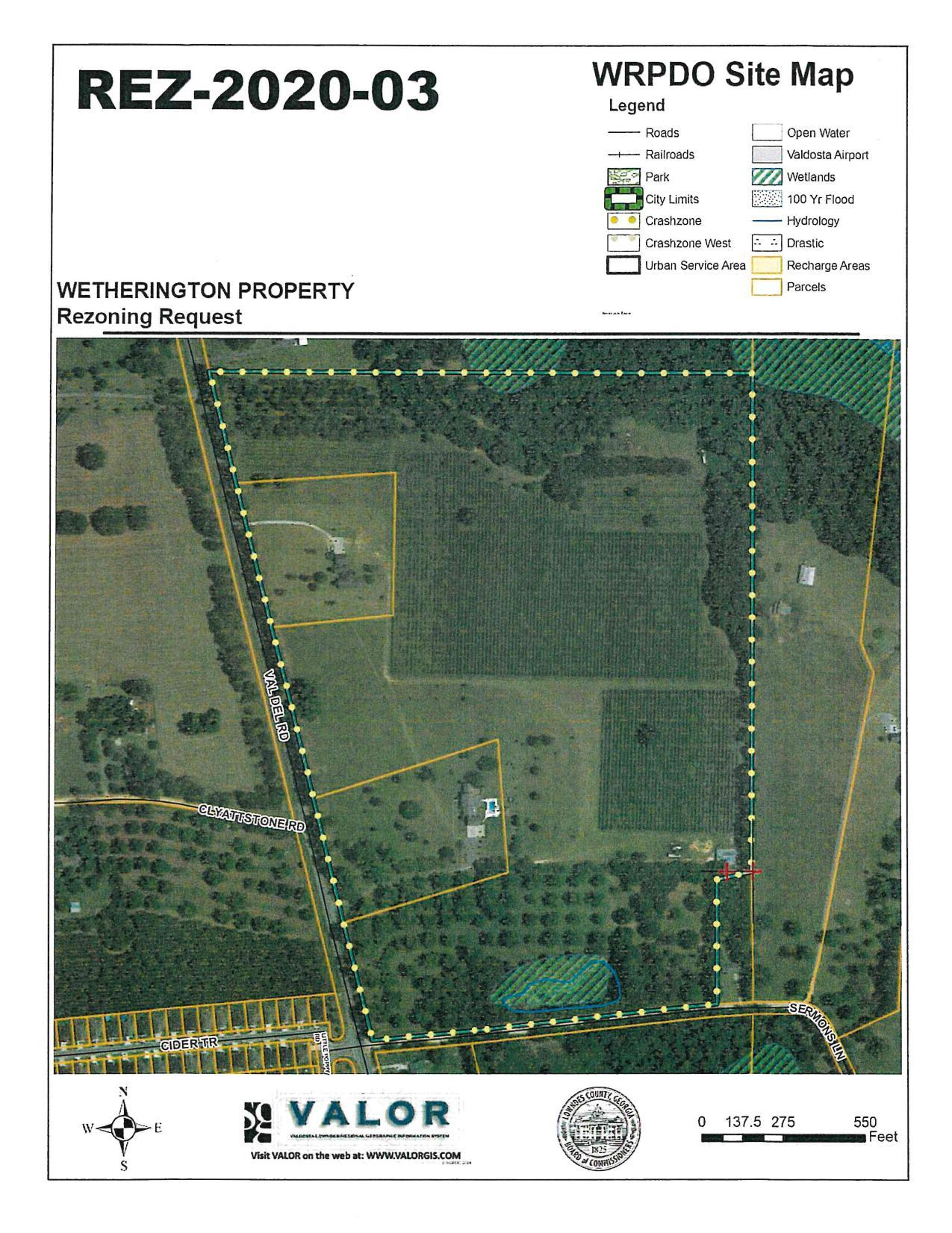[WRPDO Site Map]