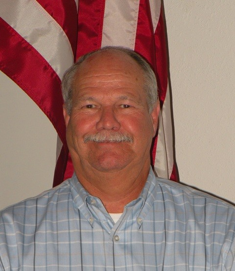 Hahira Council District 2 - Allen Cain